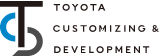 TOYOTA CUSTOMIZING&DEVELOPMENT